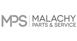 malachy parts logo