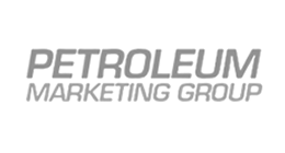 petroleum marketing logo